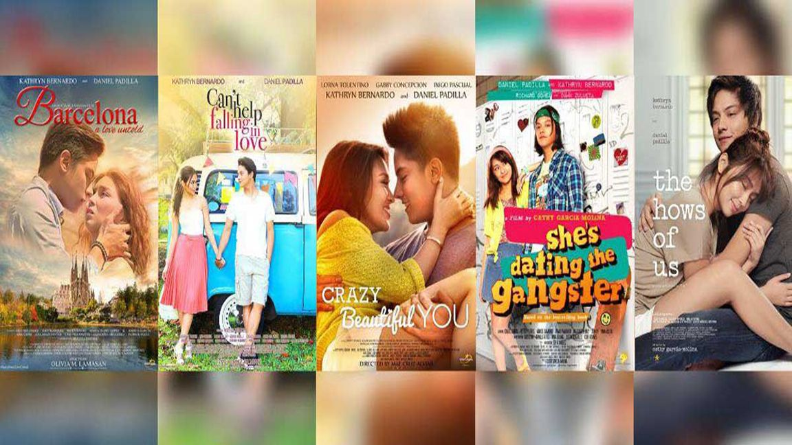 Literally going places! 5 Kathniel Movies set for Bollywood remakes photo PEP.ph