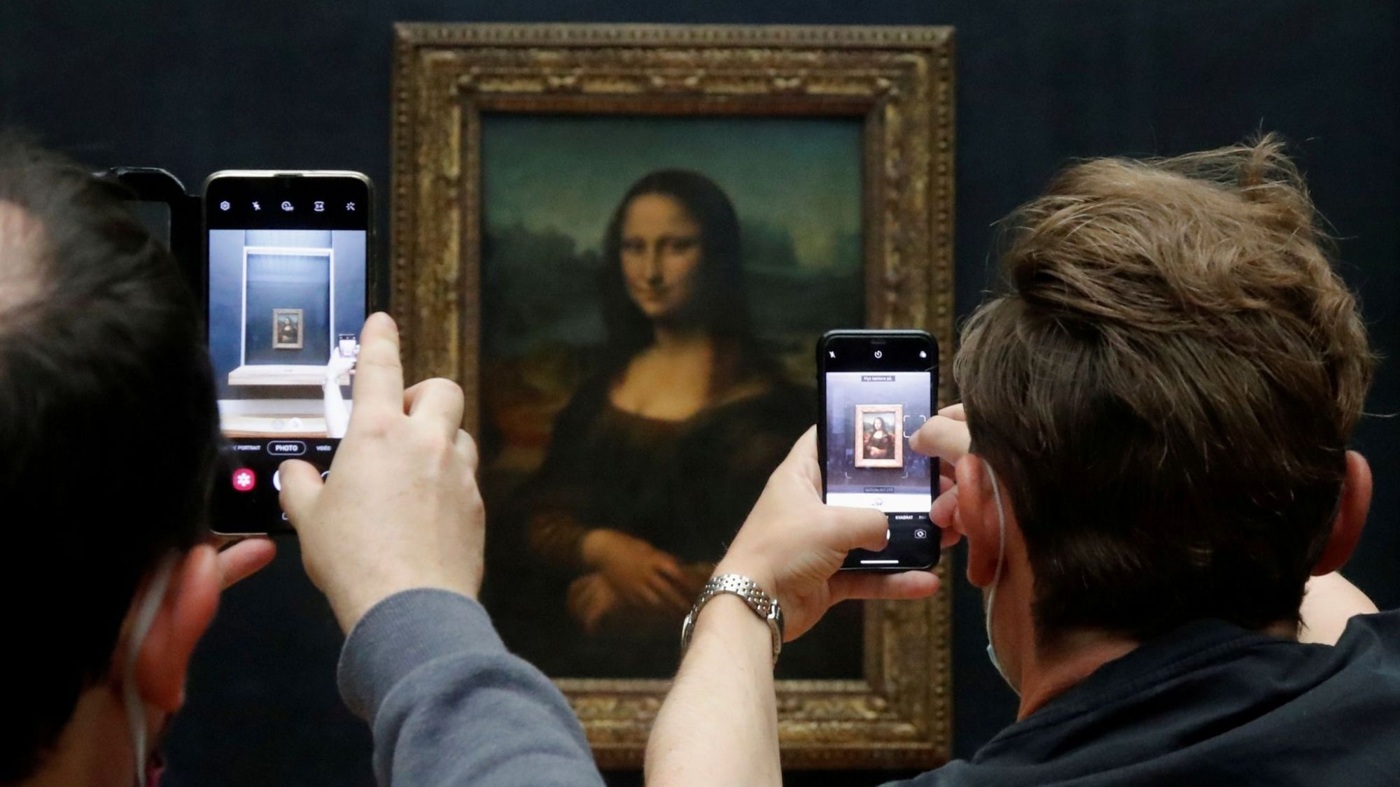 The Louvre goes online to satisfy art lovers around the world for free!