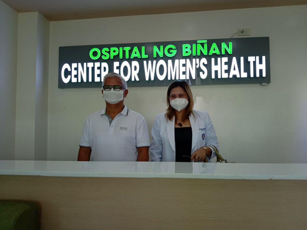 Binan Breast Center