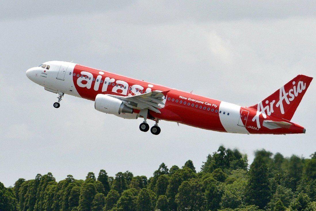 AirAsia PH optimistic on strong demand for air travel photo Airasia