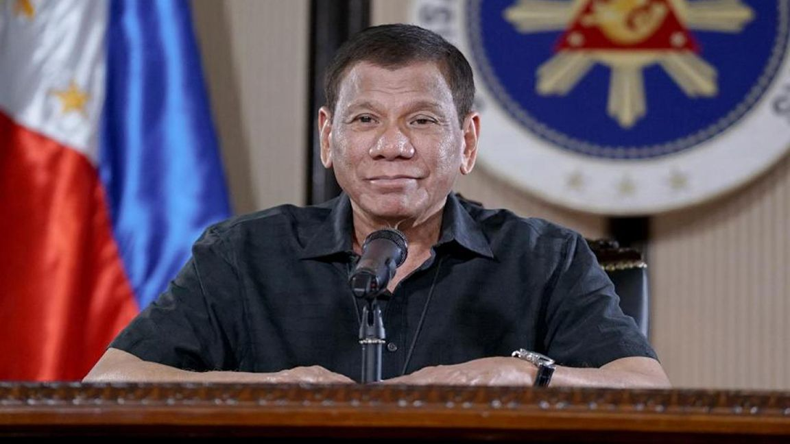 Duterte piqued by Senate's inquiries, calls them fruitless exercises photo from ticker News