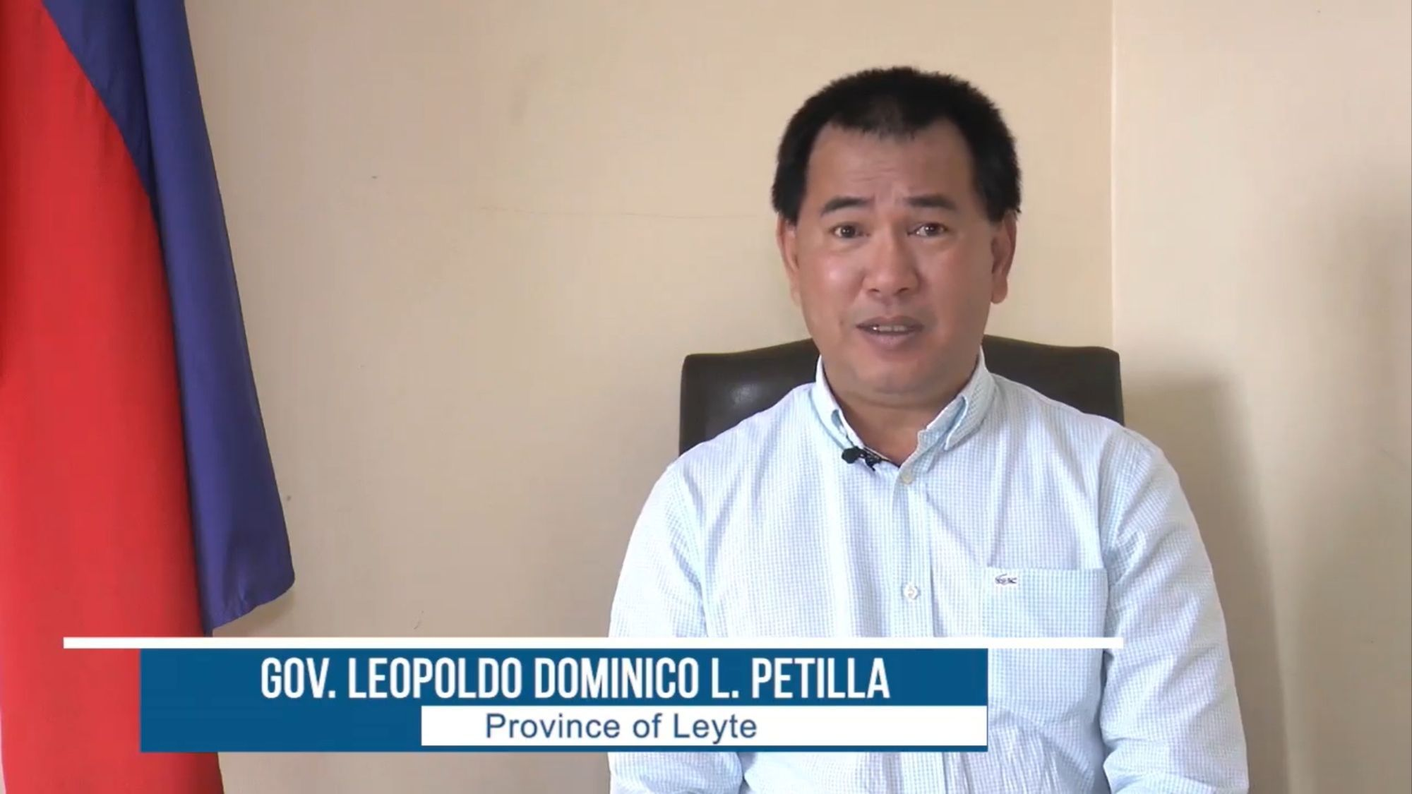 Infra projects in Leyte town help enhance economic activities