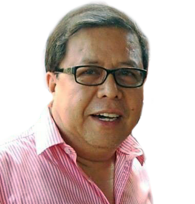 Diego S. Cagahastian