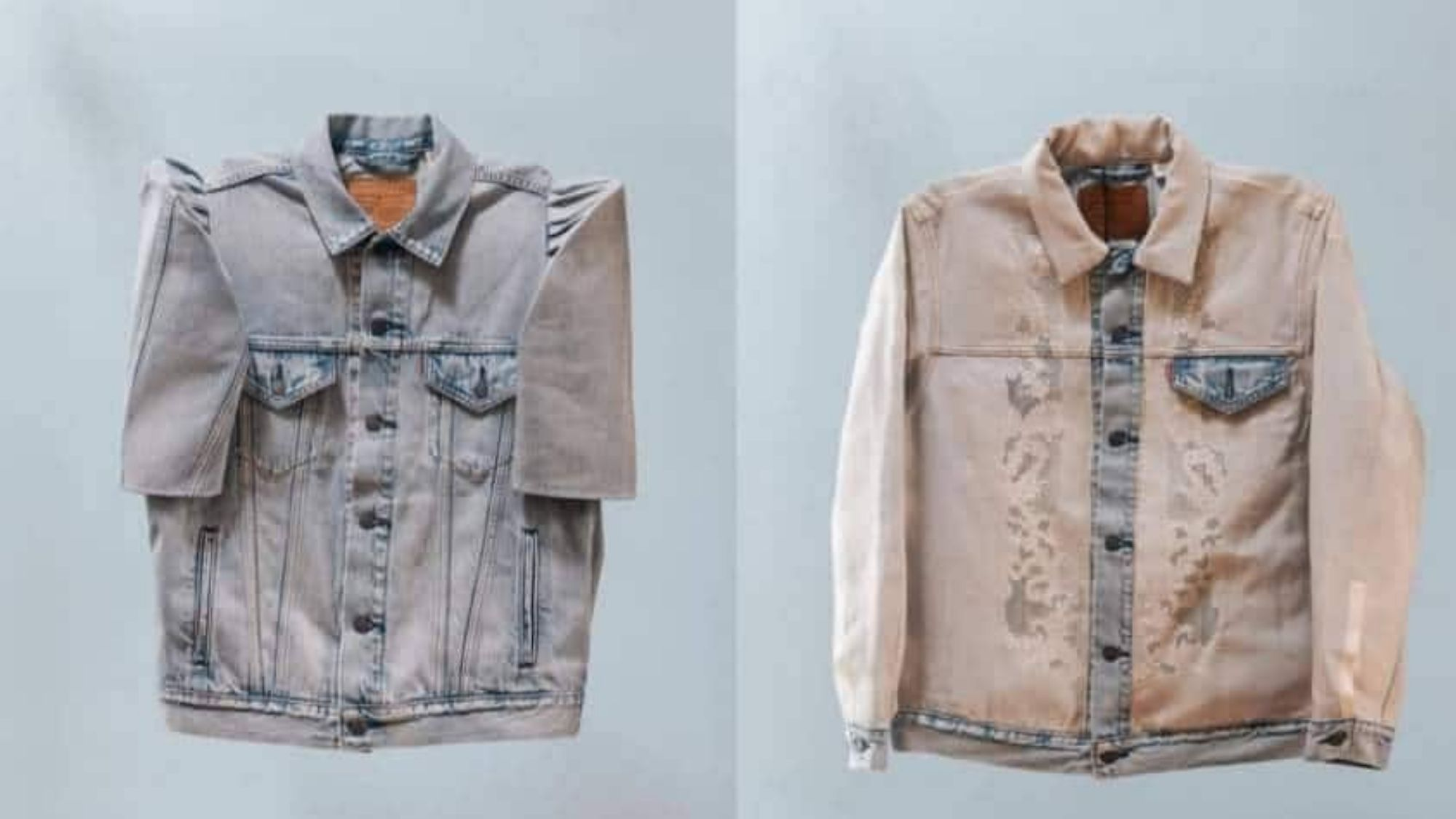 Levi's rolls out terno and barong jackets for AAPI Heritage Month