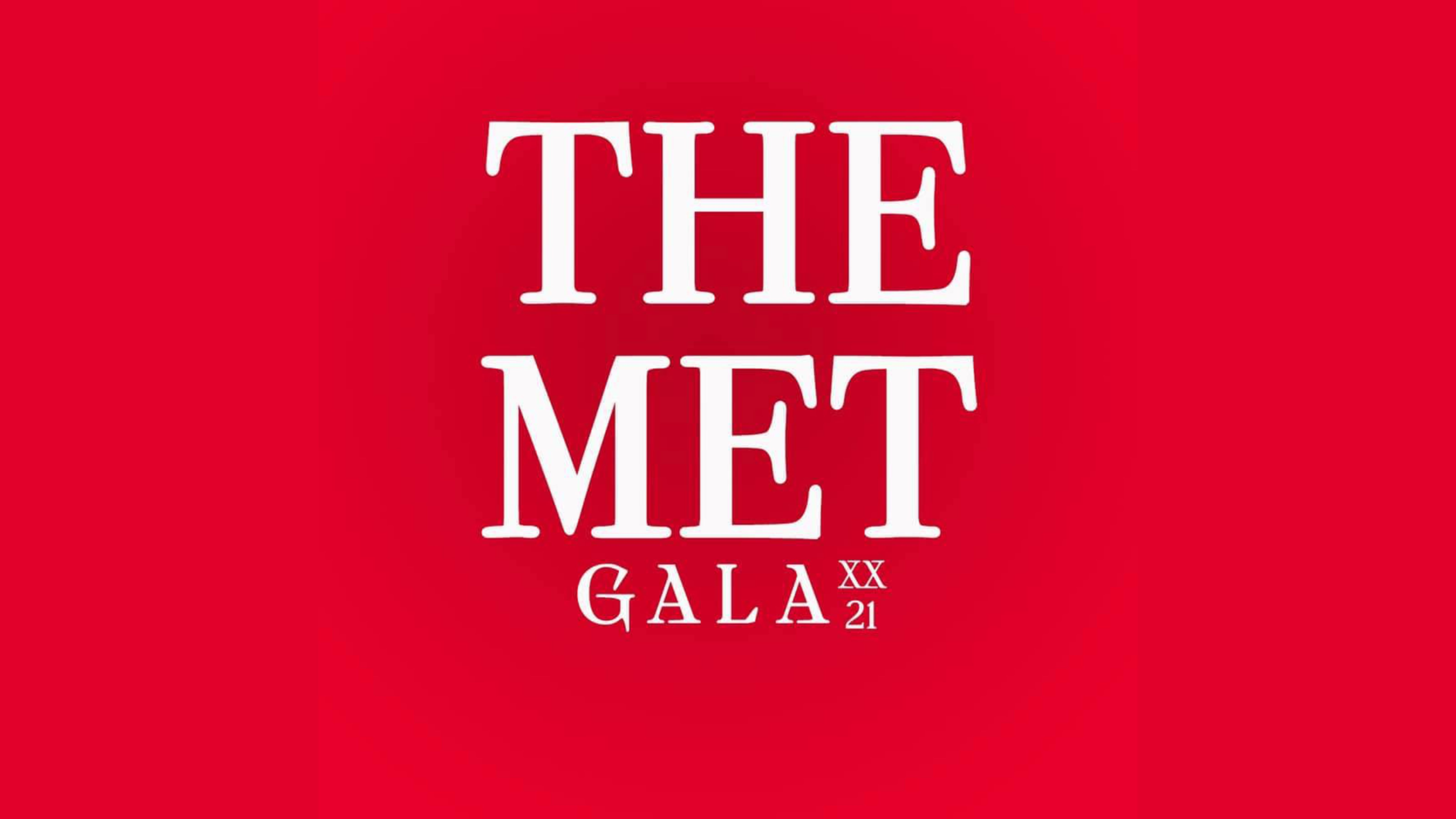 What exactly is Met Gala for photo from The Met Gala 2021