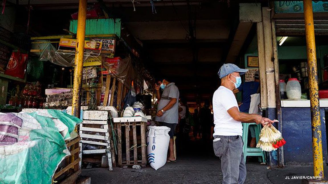 Hopefully PH seen to rebound to 'pre-pandemic' growth level next year photo from CNN Philippines