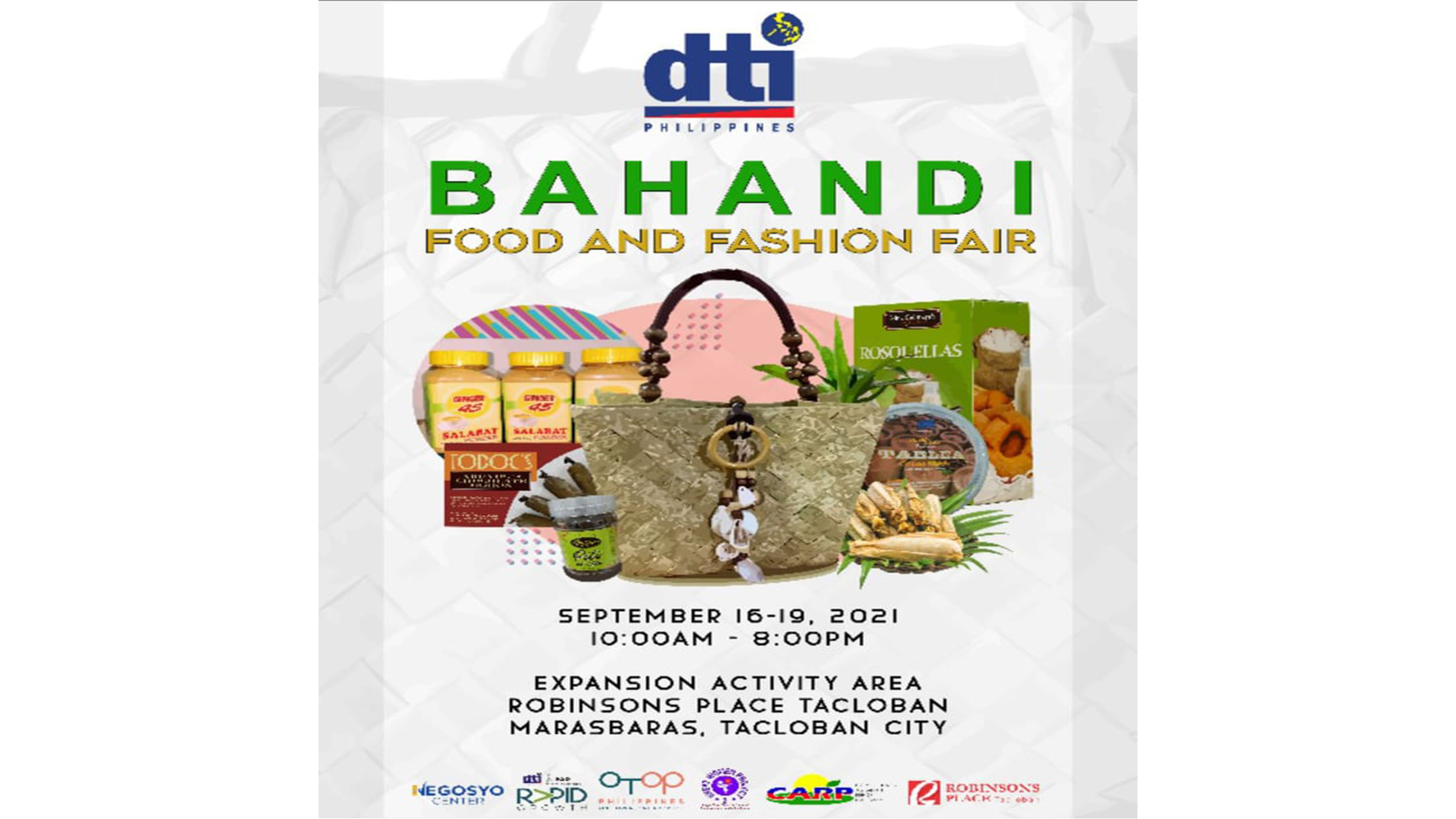 Bahandi Food and Fashion Fair comes back after pandemic -induced hiatus photo from Opinyon