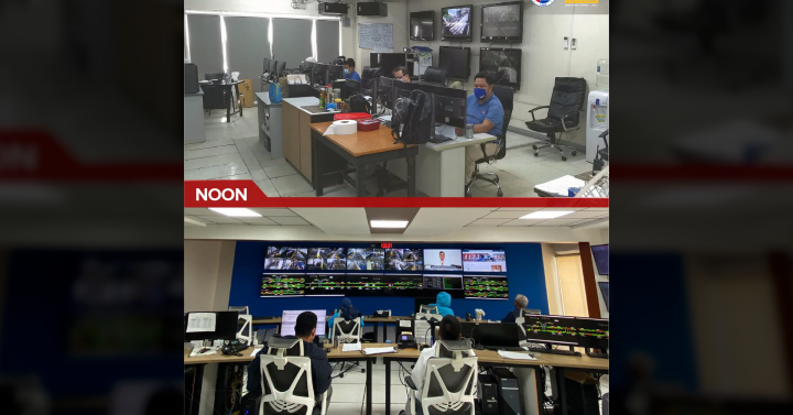 MRT-3 upgrades CCTV cameras, offers free rides on June 12