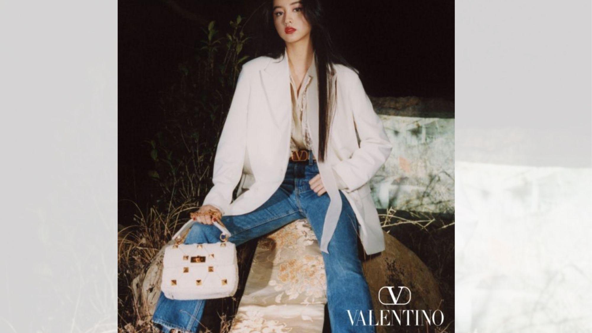 Japanese purists slam Valentino for disrespecting kimono