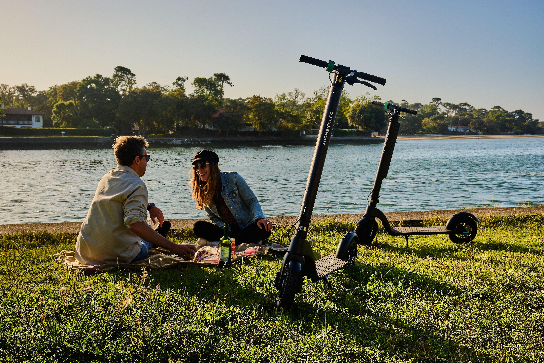 Augment ES 210 picknick