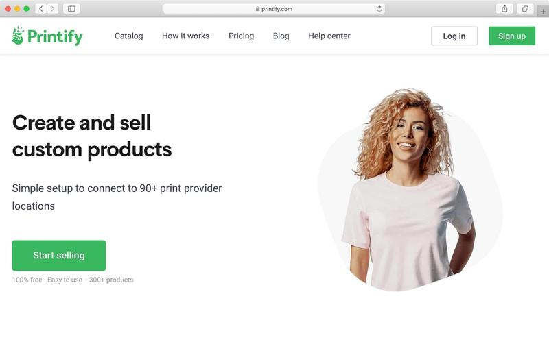 Printify Review: The Lowest Prices, But at What Cost?