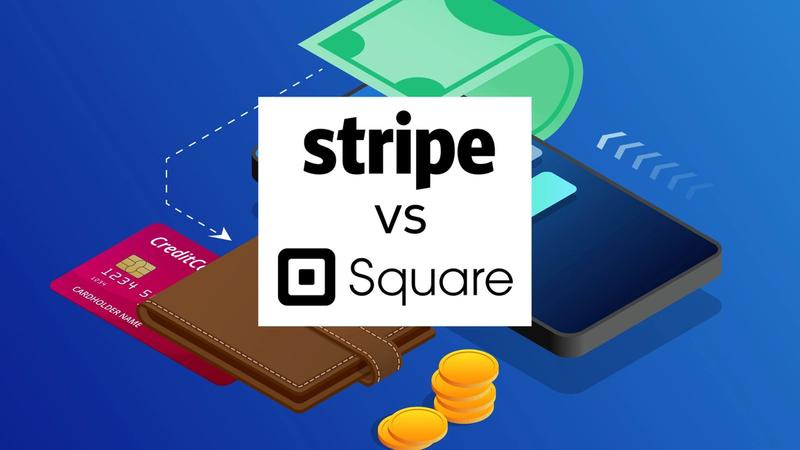 Stripe vs Square: Choosing the Right Payment Platform For Your Business
