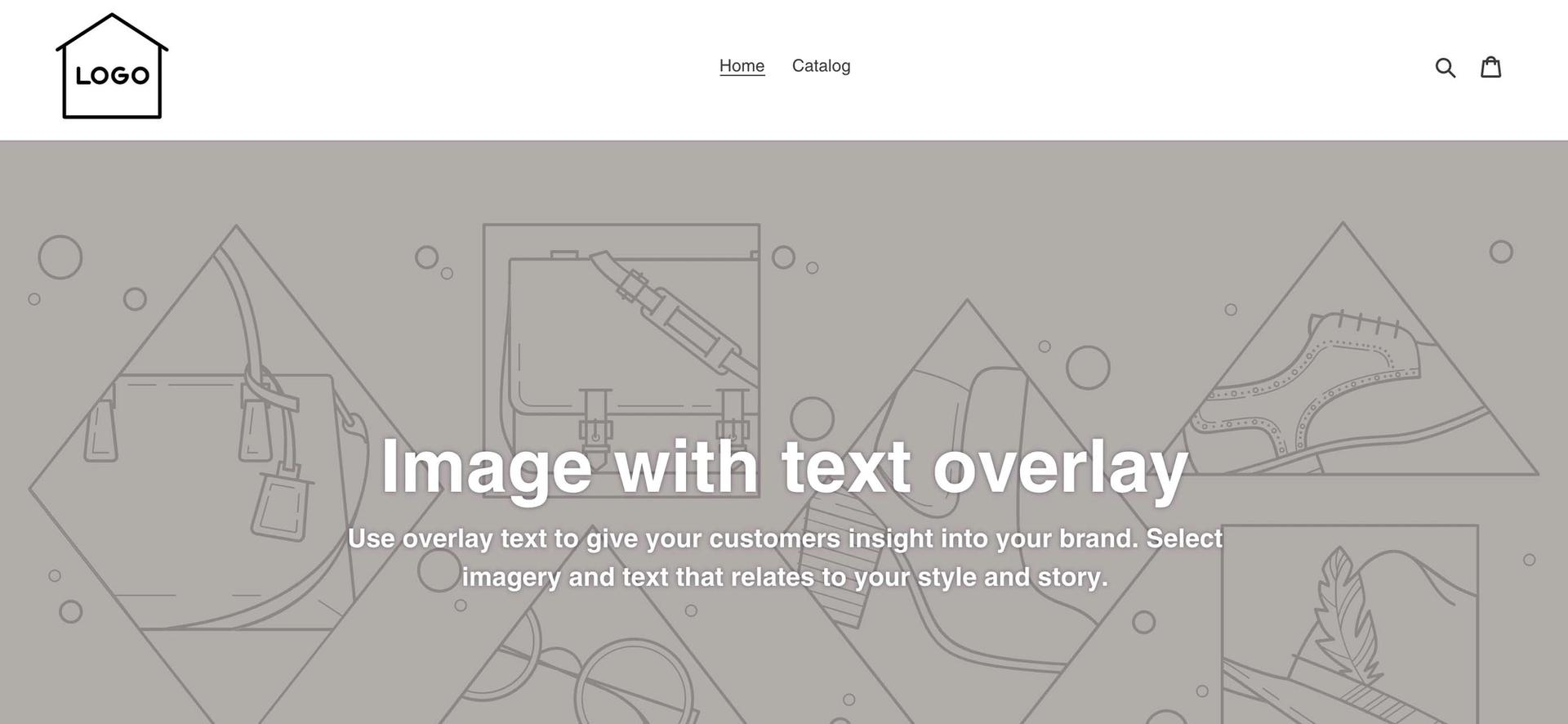 Successfully using an SVG image file for your store's logo