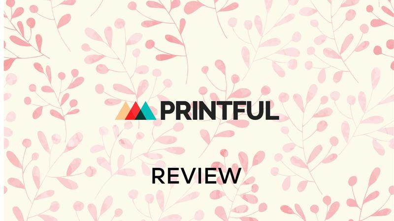 Cover for Is Printful Still The Best Print On Demand Platform for New Online Shops?