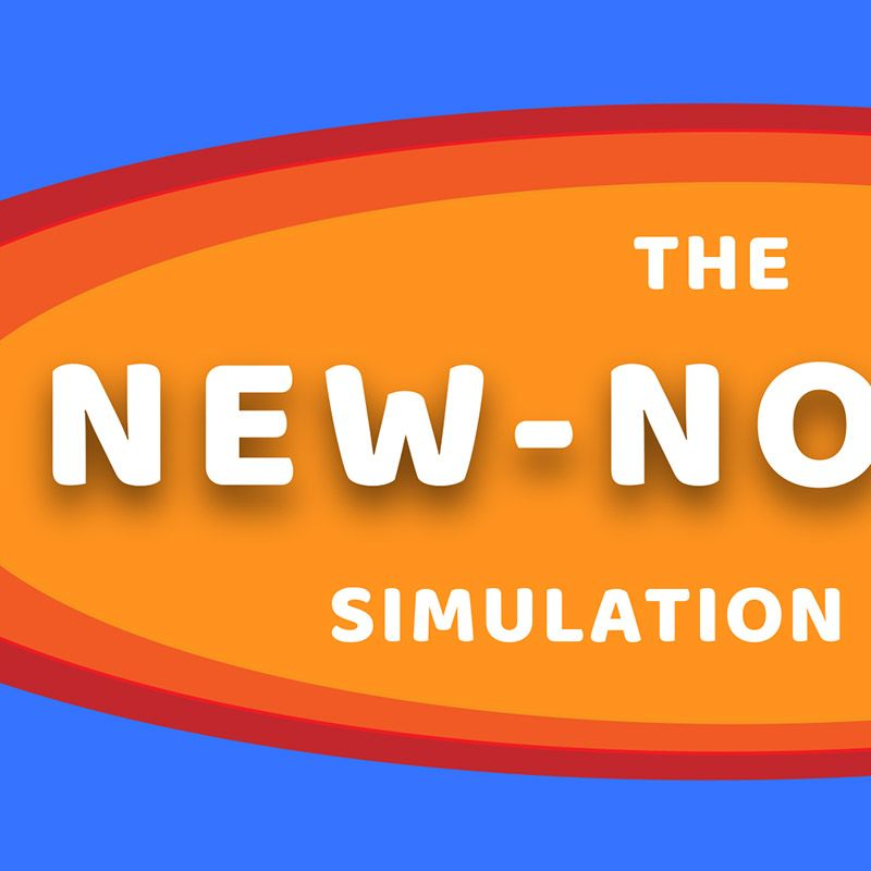 The New Normal Game