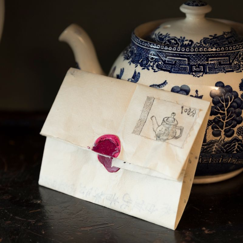 Letters from the East