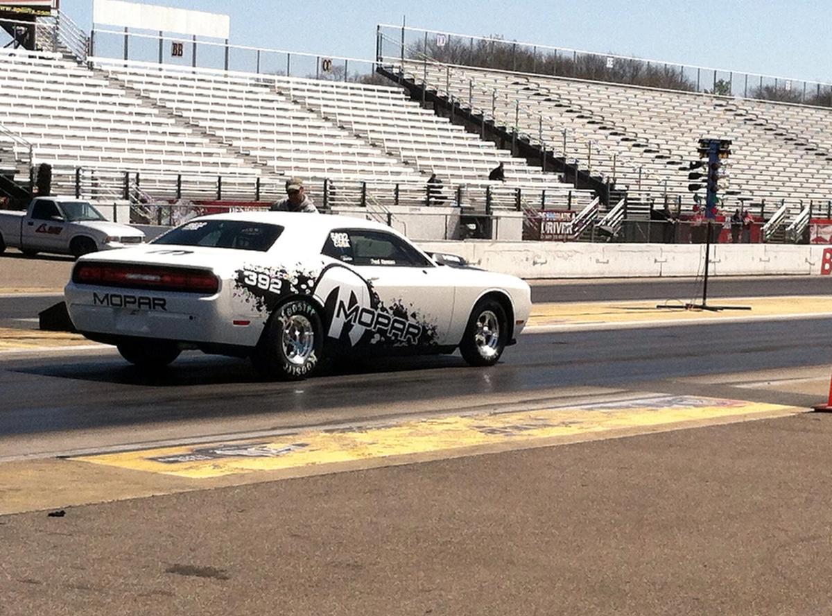 B.I.R. Race Track