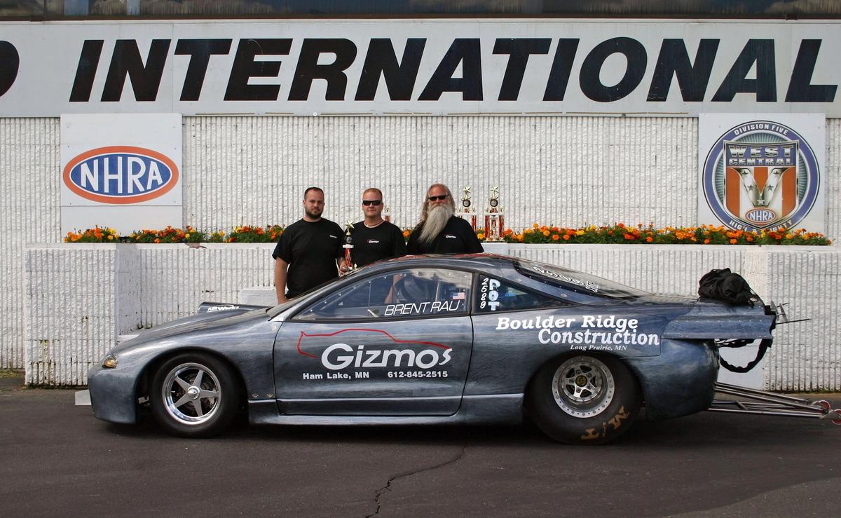 Award Winning Minnesota Racecars