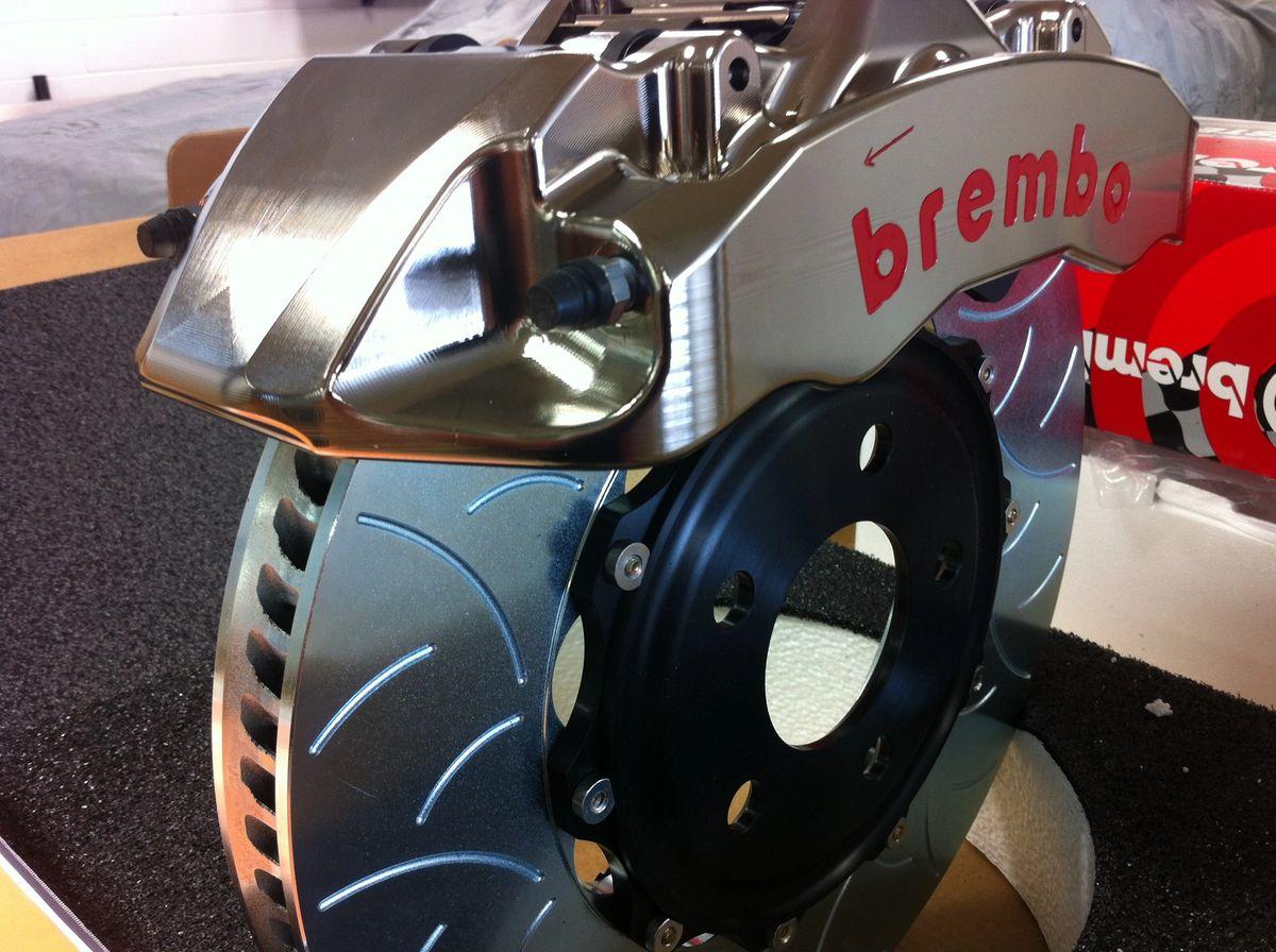 Brembo GTR