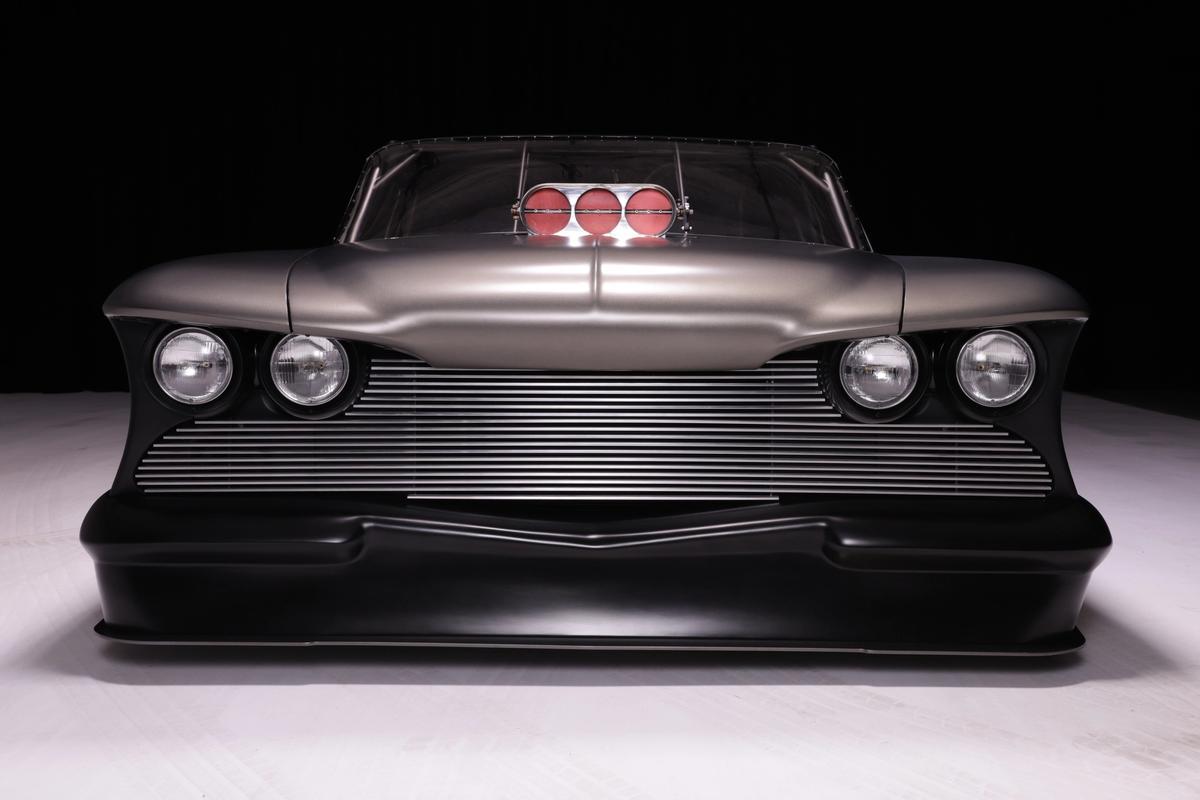 SEMA Car