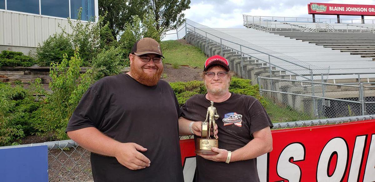 Award Winning Hot Rod Shop