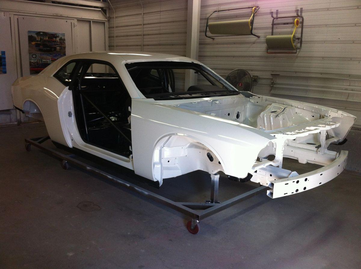 Gizmos Custom Car Builds