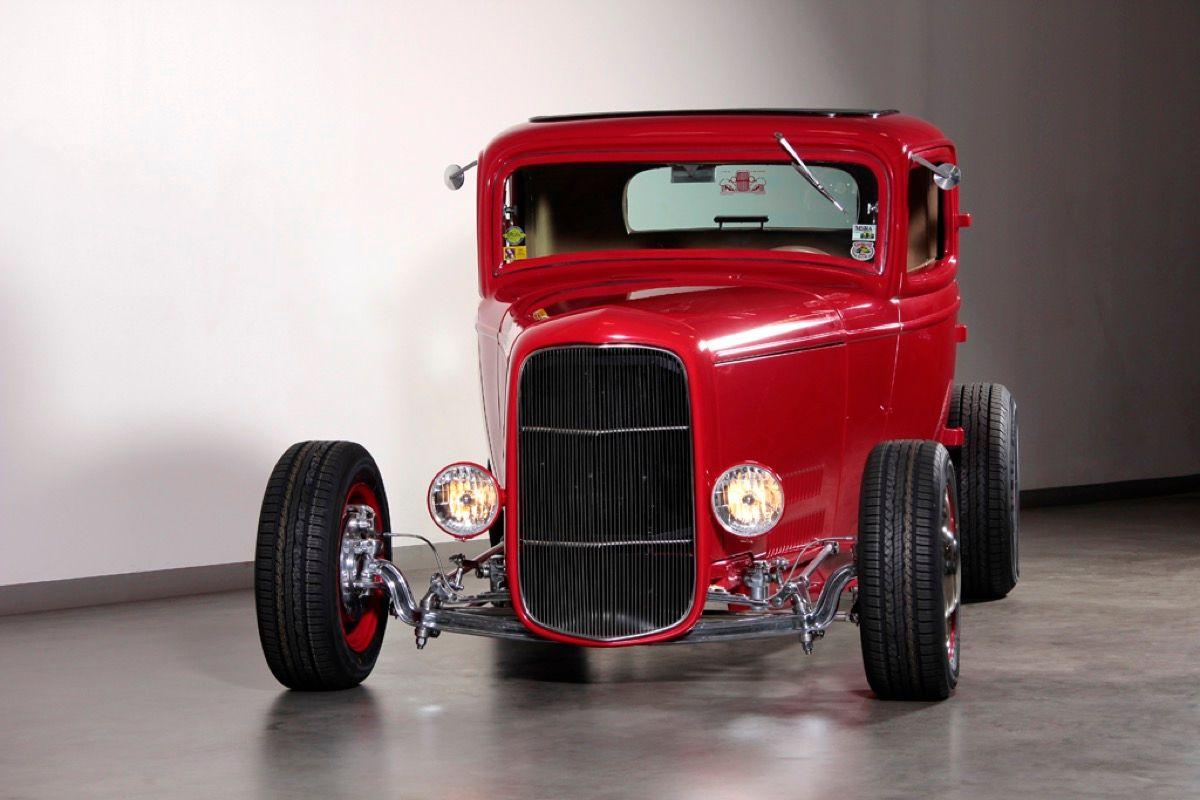 minnesota custom ford suspension shop