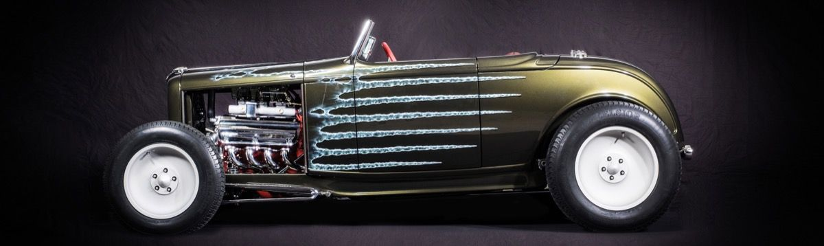 Custom High Performance Car Build Shop Minnesota