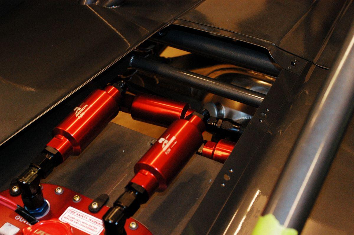 EFI Fuel System