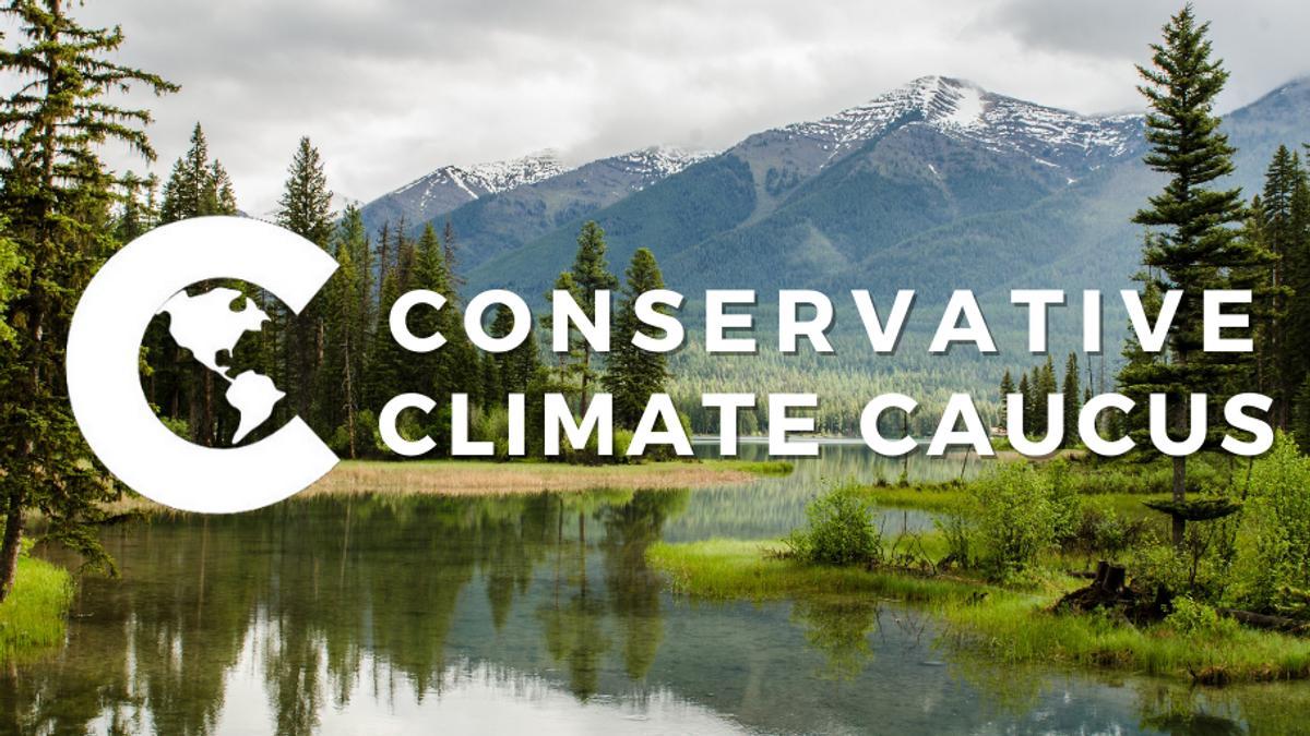 Conservative Speak on Climate Change
