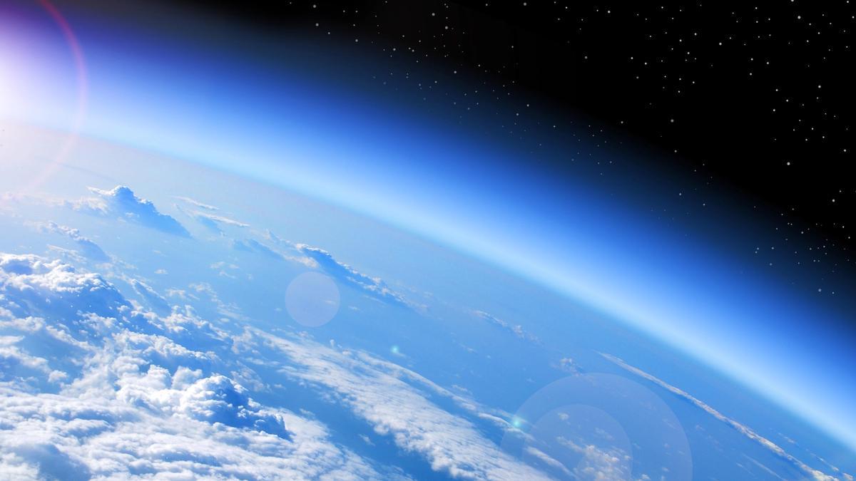 Atmosphere Heat NASA