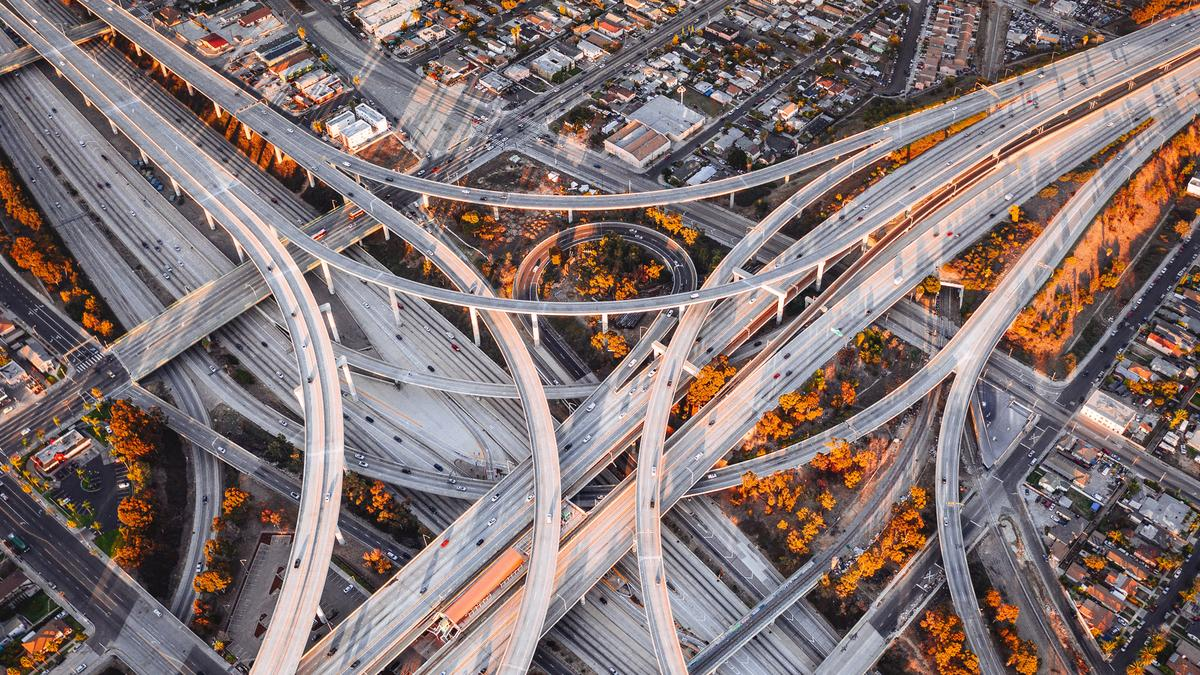 Infrastructure Climate Change
