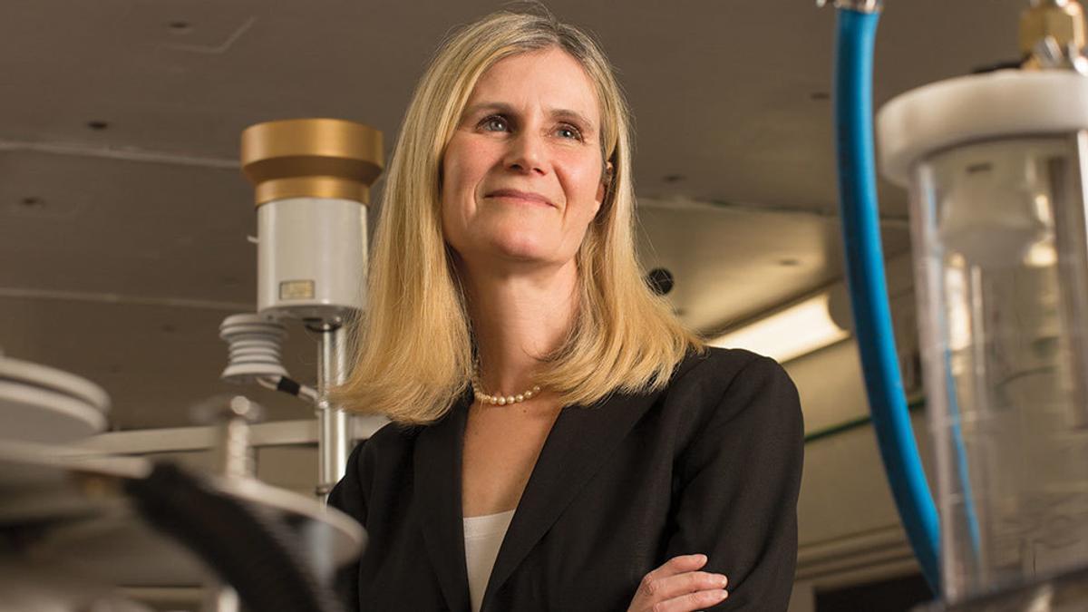 Dr. Paricia Culligan