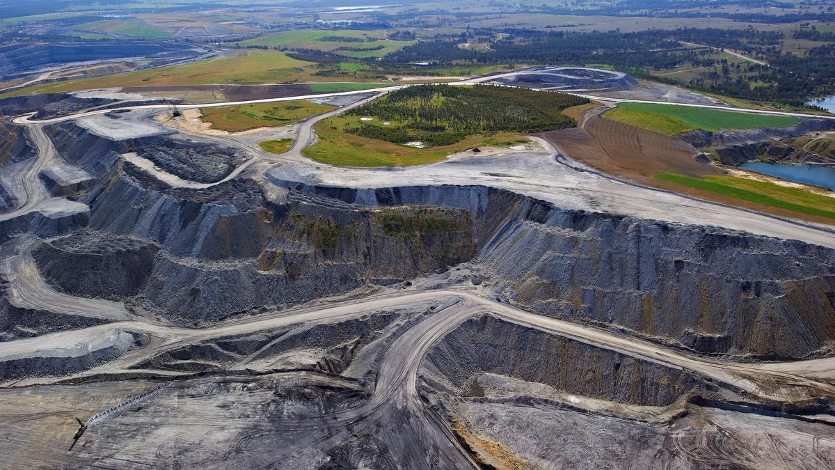 Extractive coal mining practices - Keep it in the Ground and Avoid Disaster