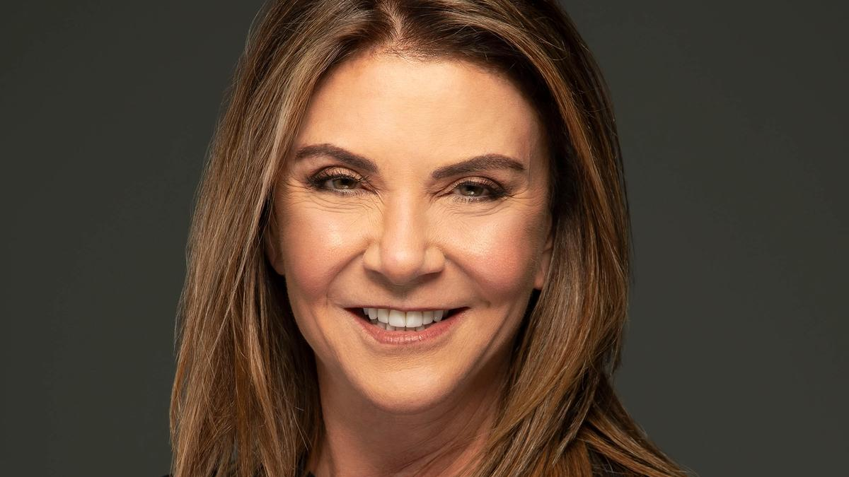 Susan Molinary