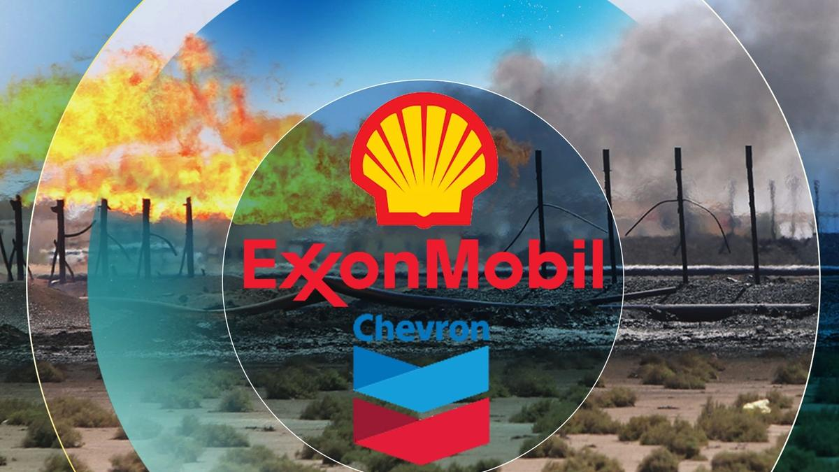 Big Oil's Dirty Secrets Head to Court