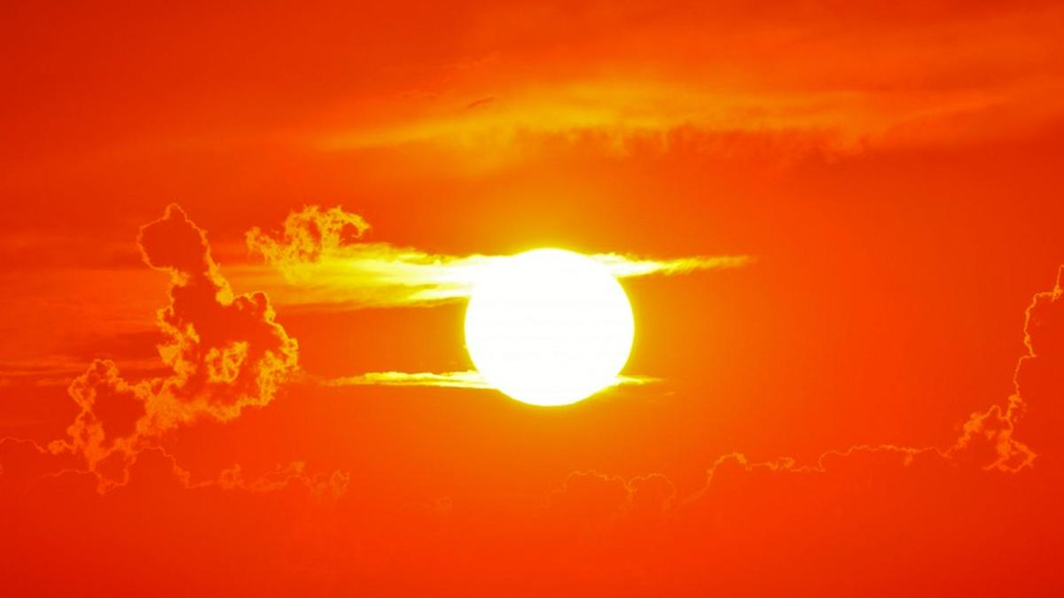 Deadly Summer Heatwaves