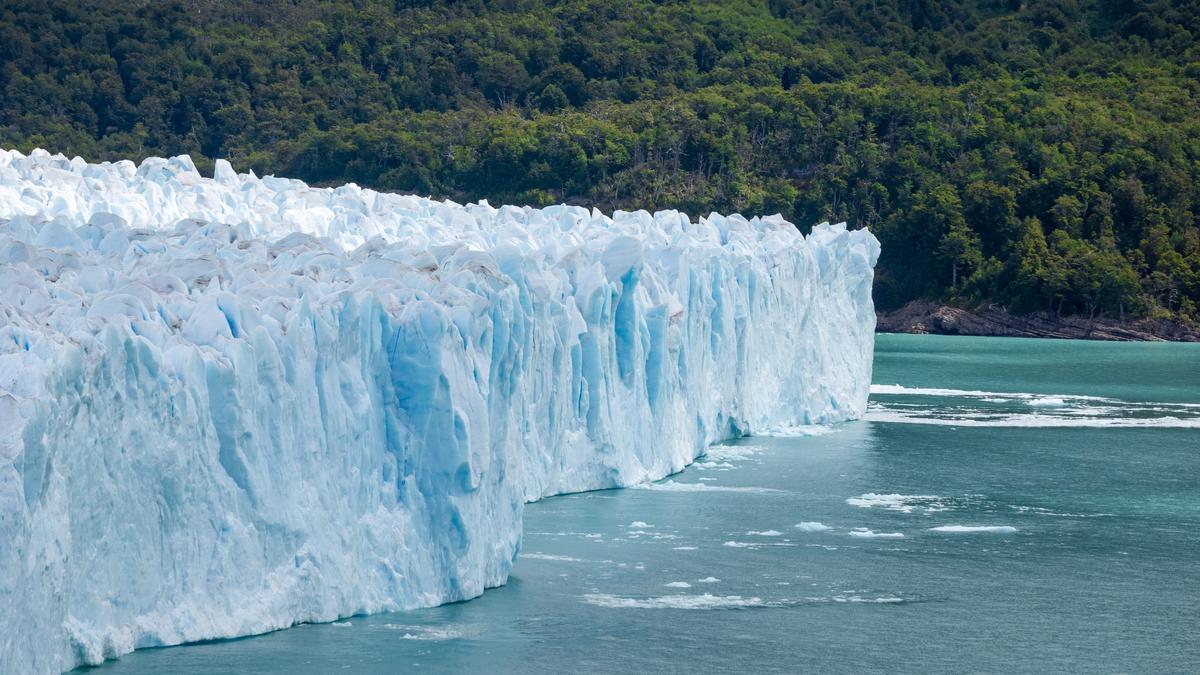 glacier bay national park USA