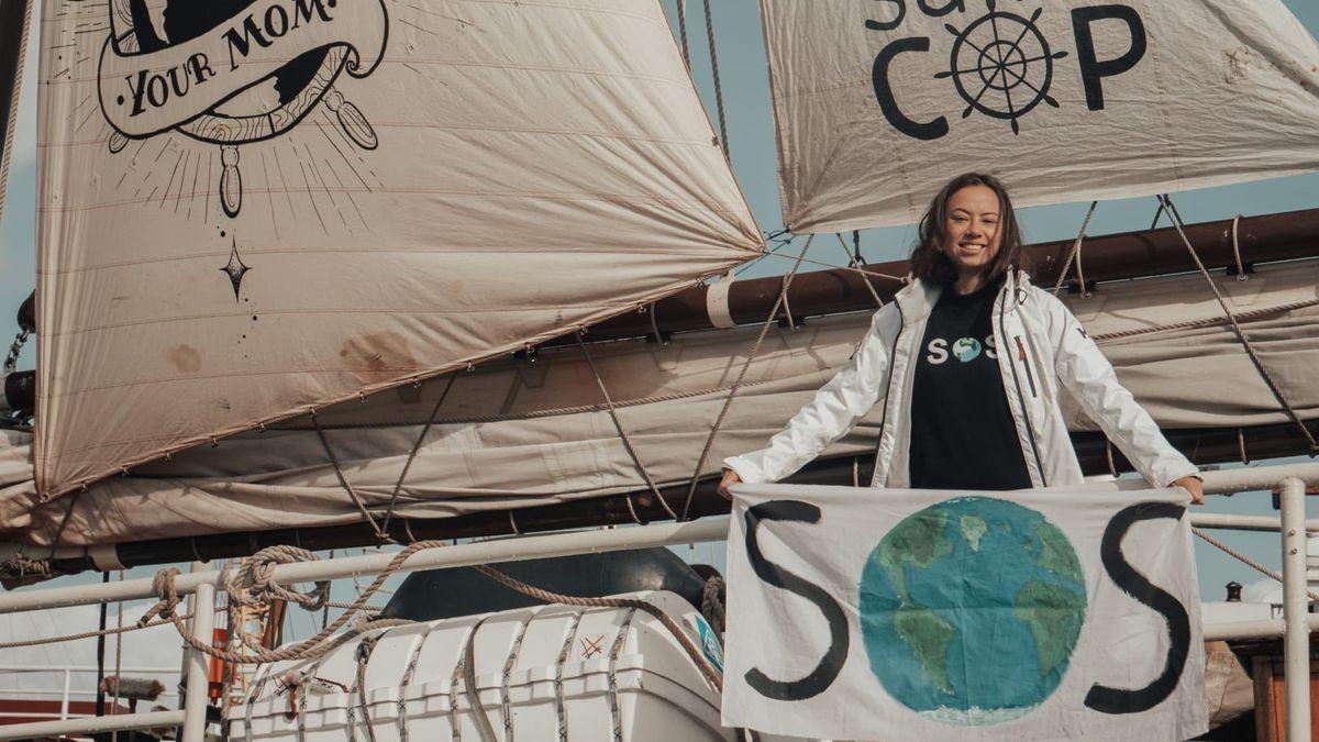 Climate Hero Q&A Tori Tsui