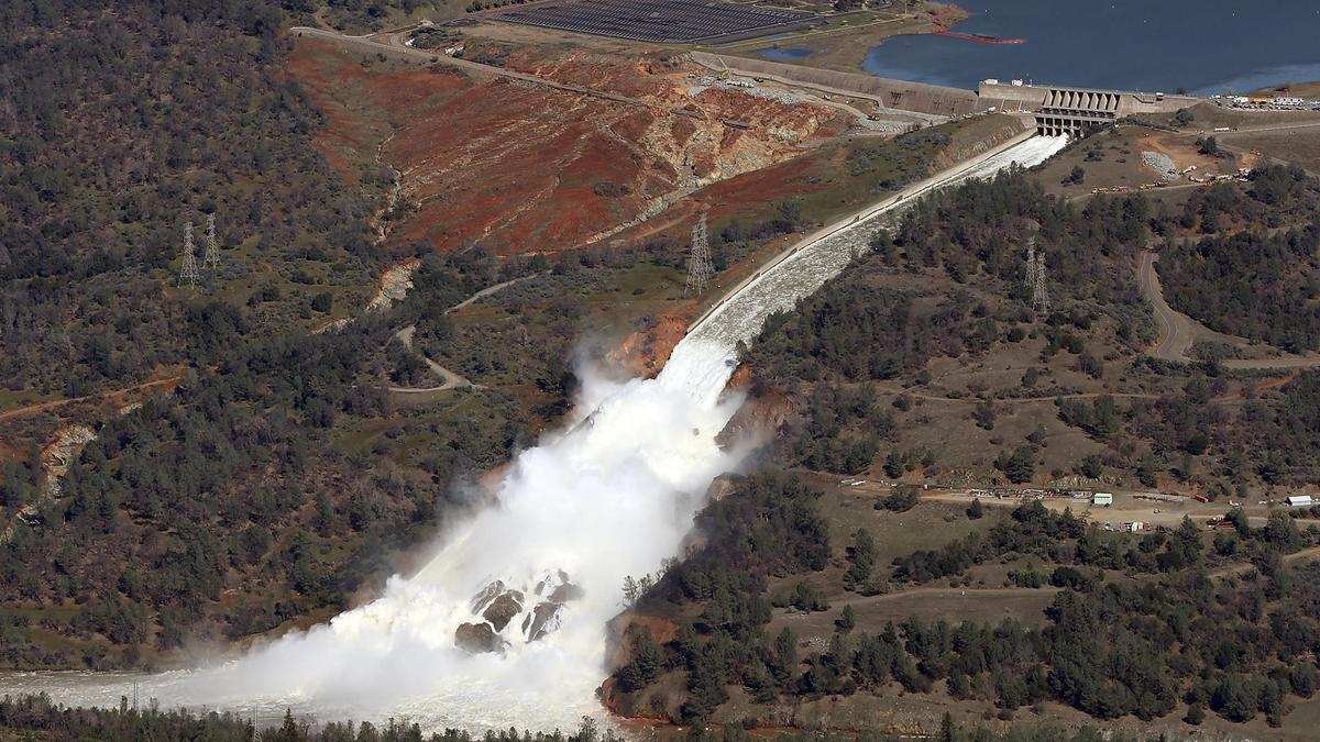 Patagonia CEO - Dams are destructive relics of the past and have no place in an America