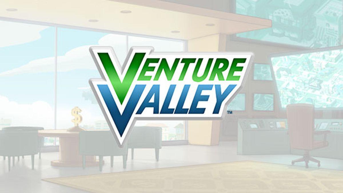 Venture Valley News Room