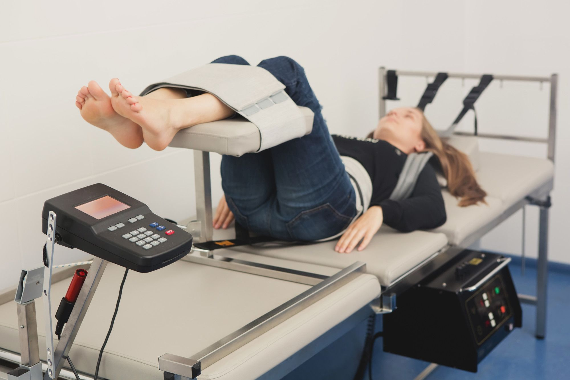 Spinal Decompression Therapy: What are the Top Benefits?