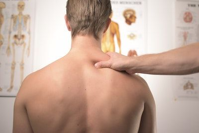 10 Body Saving Reasons to See a Chiropractor