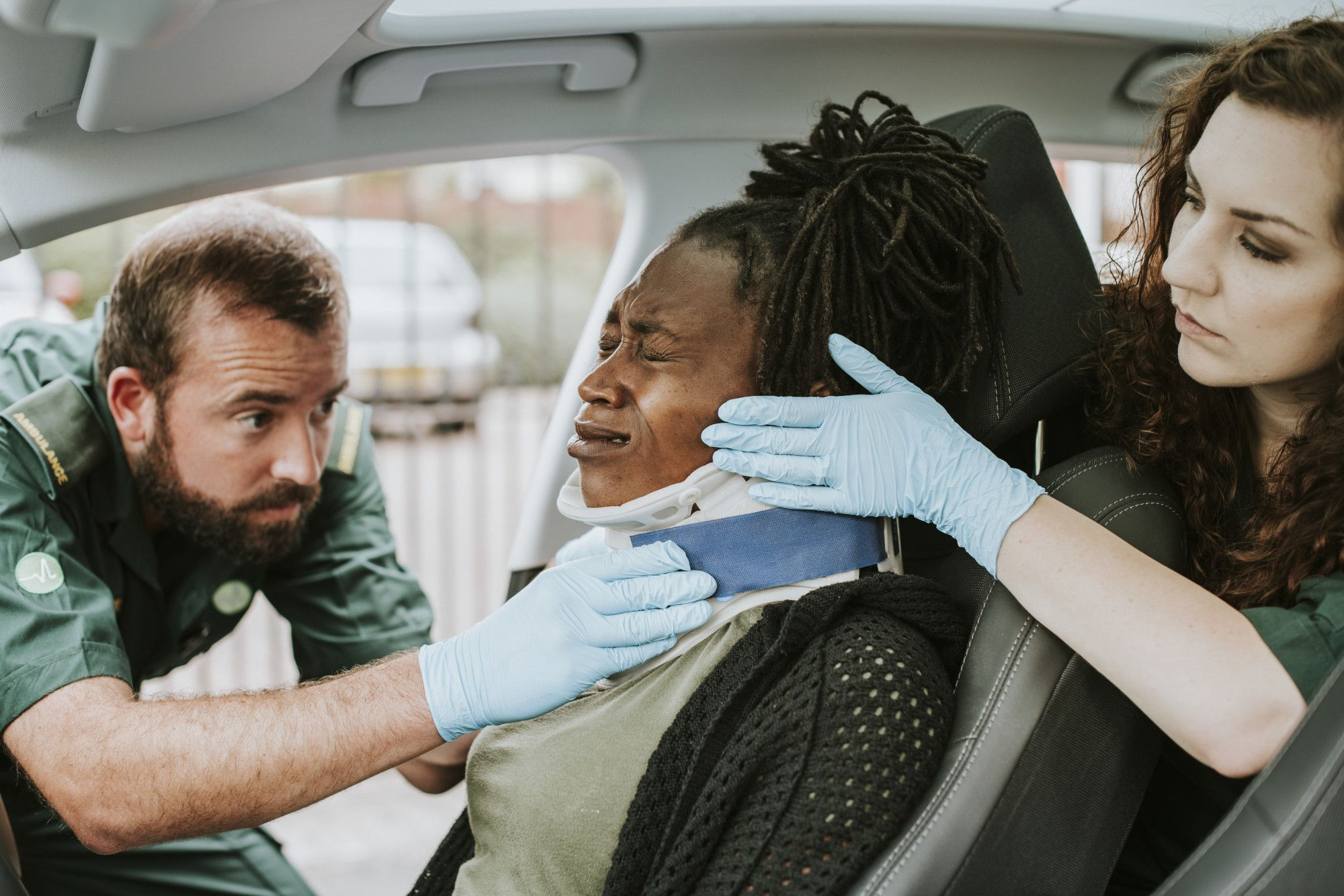 The Most Common Car Accident Injuries That Go Undiagnosed
