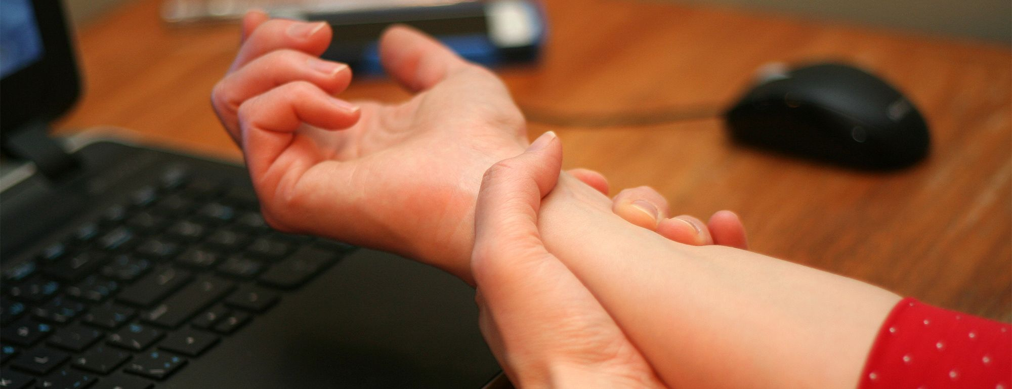 Learning About Carpal Tunnel Syndrome | Chiropractic Care San Diego