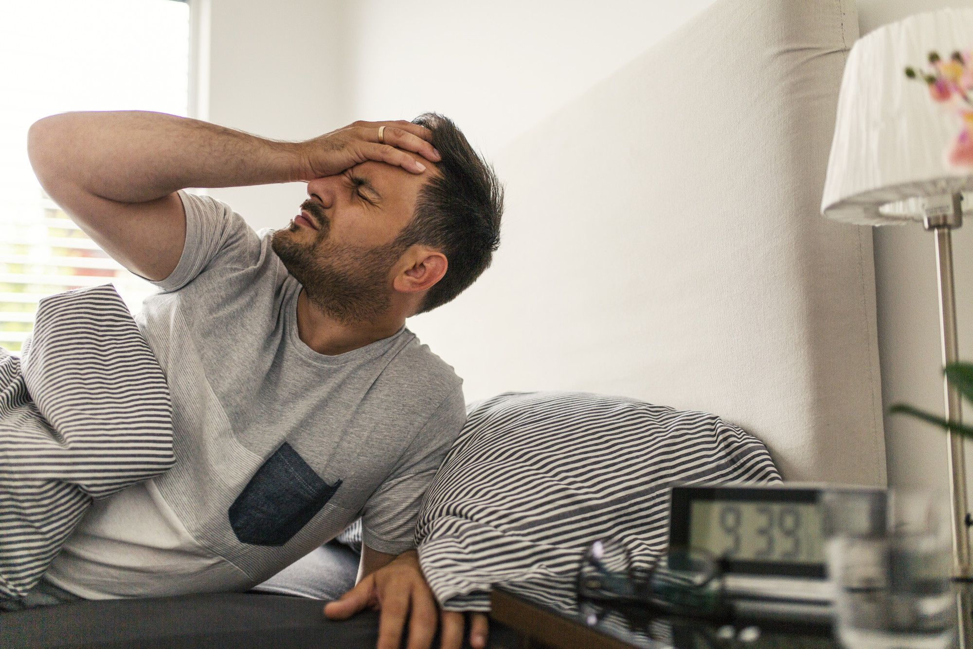 How Can a San Diego Chiropractor Help with Headaches?