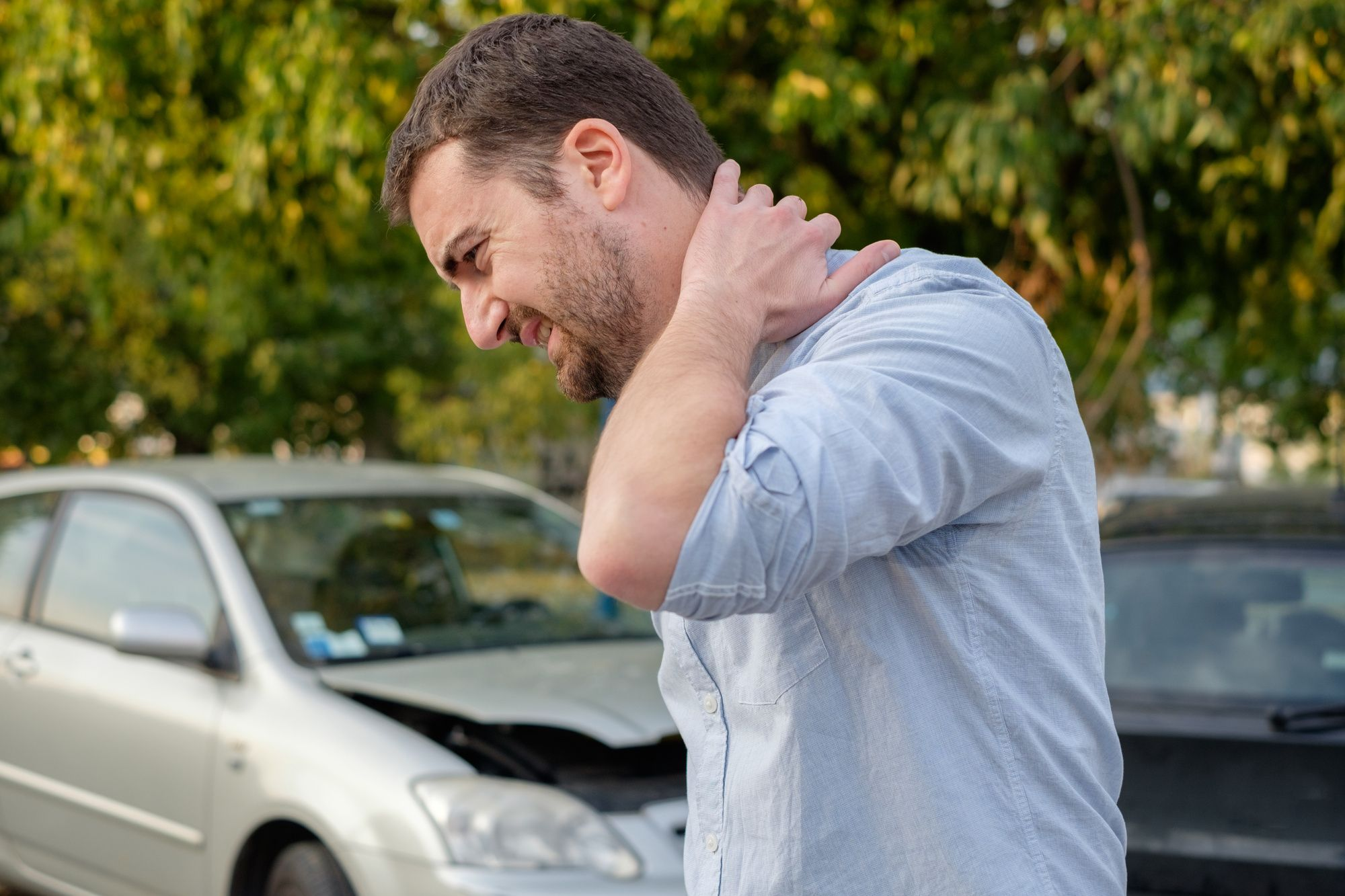 How Long Do You Need to See an Auto Accident Chiropractor?