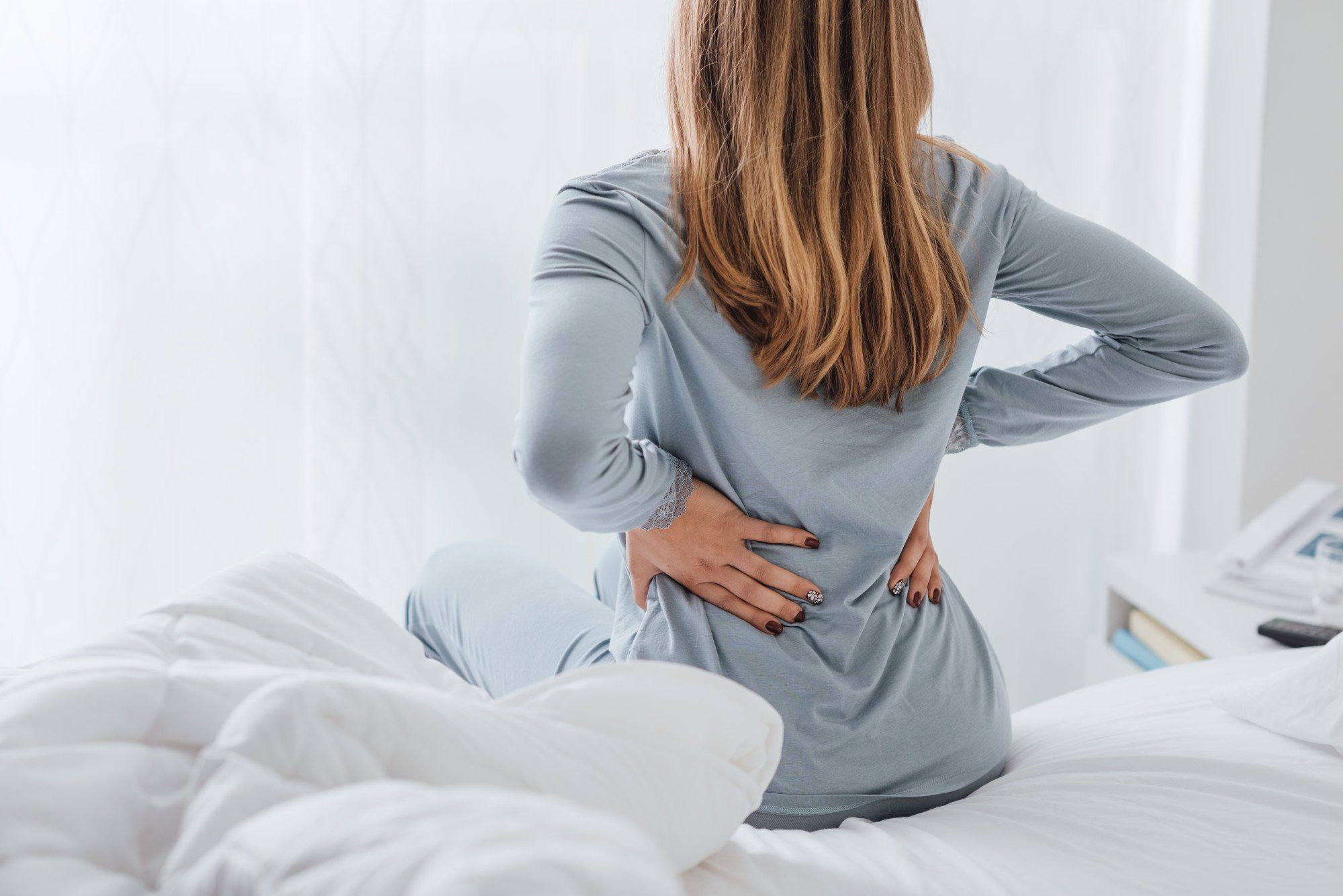 7 Tips to Help Manage Spinal Stenosis