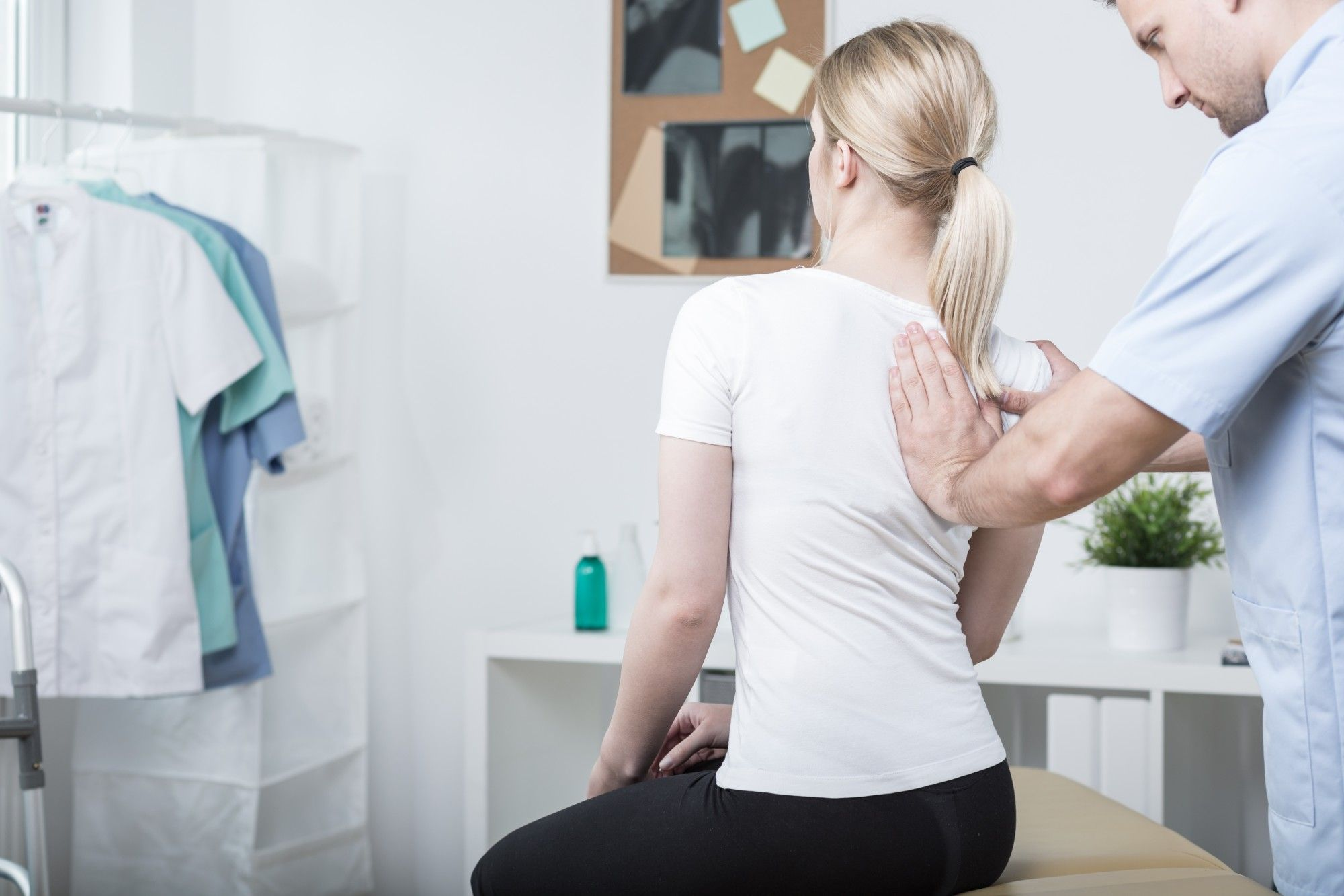 7 Reasons to Visit a Chiropractor After a Car Accident