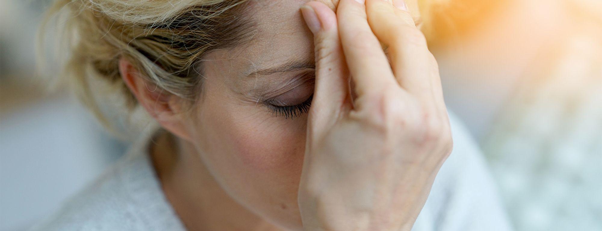 Headache Or Migraine Symptoms?